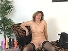 Euro mom auditioning for sex