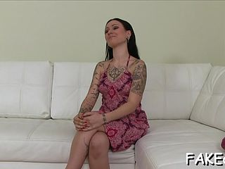 Cool scenes for anal ramming