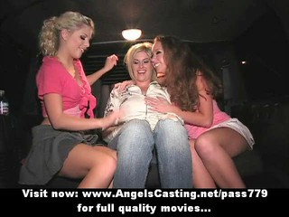 Lesbian pussy toy threesome opinion